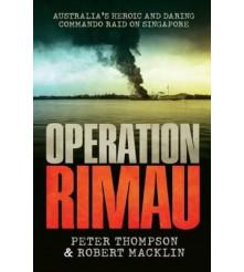 WW2 Operation Rimau Australia's Commando Singapore