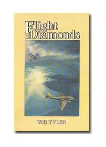 Flight of Diamonds Broome WW2 book