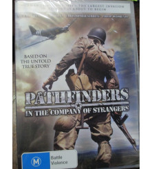 Pathfinders In The Company Of Strangers D Day DVD