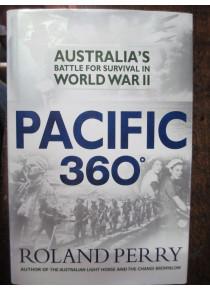 Pacific 360 Australia's Battle in WW2