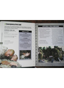 Special Forces Bible Book Stilwell