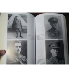 Memoirs of an Anzac 8th and 60th Battalion Officer during WW1.