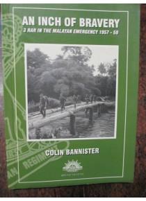 History 3RAR in the Malayan Emergency book