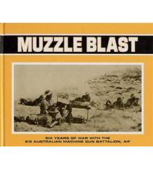 2/2 Australian Machine Gun Battalion 2nd AIF