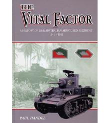History of 2/6th Australian Armoured Regiment 1941-1946