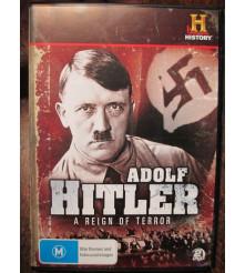 Adolf Hitler A Reign of Terror DVD
