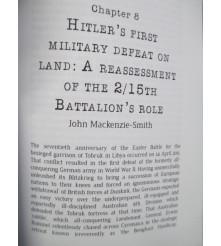 Brisbane and World War II Book