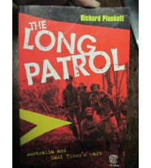 Australia and East Timor's Wars - Long Patrol Book