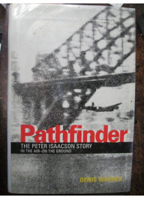 Life Story of Australian Pathfinder with 460 156 Squadron