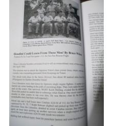 History of the Letter Batteries Australian Army Artillery in World War II