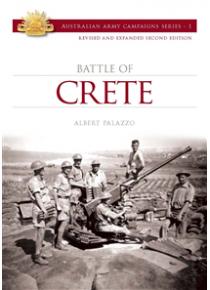 Australians at the Battle of Crete 1941