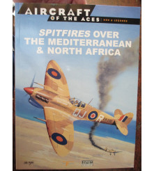 Spitfire Aces Over the Mediterranean and North Africa