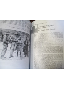 New Guinea Volunteer Rifles 1939-43 Stories by the Soldiers