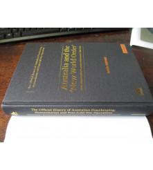 New World Order Australian Official History 1988-91 book