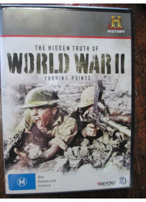 Turning Point Battles of World War II DVD