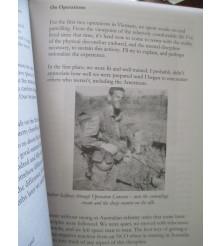 7th Battalion B Company experiences 1969 Vietnam War book