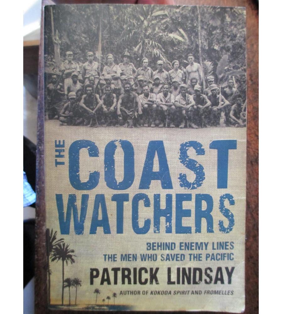 Coast Watchers History Australian World War Two Lindsay