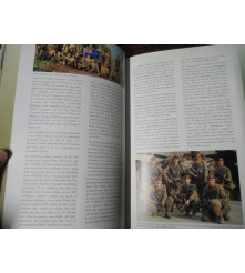 Paratroopers as Peacekeepers 3rd RAR History East Timor Operations