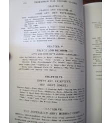 TASMANIA'S WAR RECORD 1914-1918