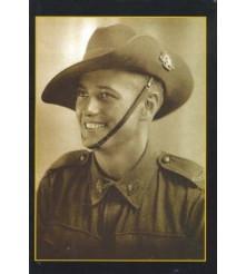 Colour Patch - History 4th Australian Machine Gun Battalion WW2