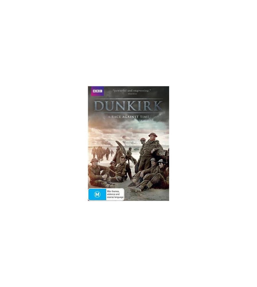 Dunkirk Race Against Time
