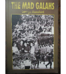 The Mad Galahs G Mansford AATTV 1966 - 67 book