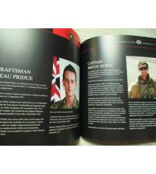 In Profile Australian Army Year 2011