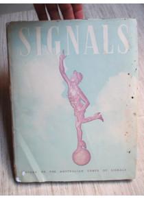 WW2 History of Australian Corps of Signals 2/ AIF 1940 -45