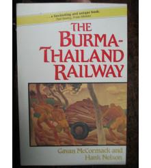 The Burma Thailand Railway Australian POW