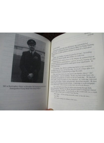 Survival of a 458 Squadron Bomber Command Pilot