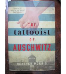 The Tattooist Of Auschwitz WW2 True Story