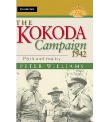 The Kokoda Campaign 1942 Cambridge University Press