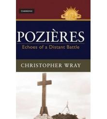 Pozieres History Cambridge University Press