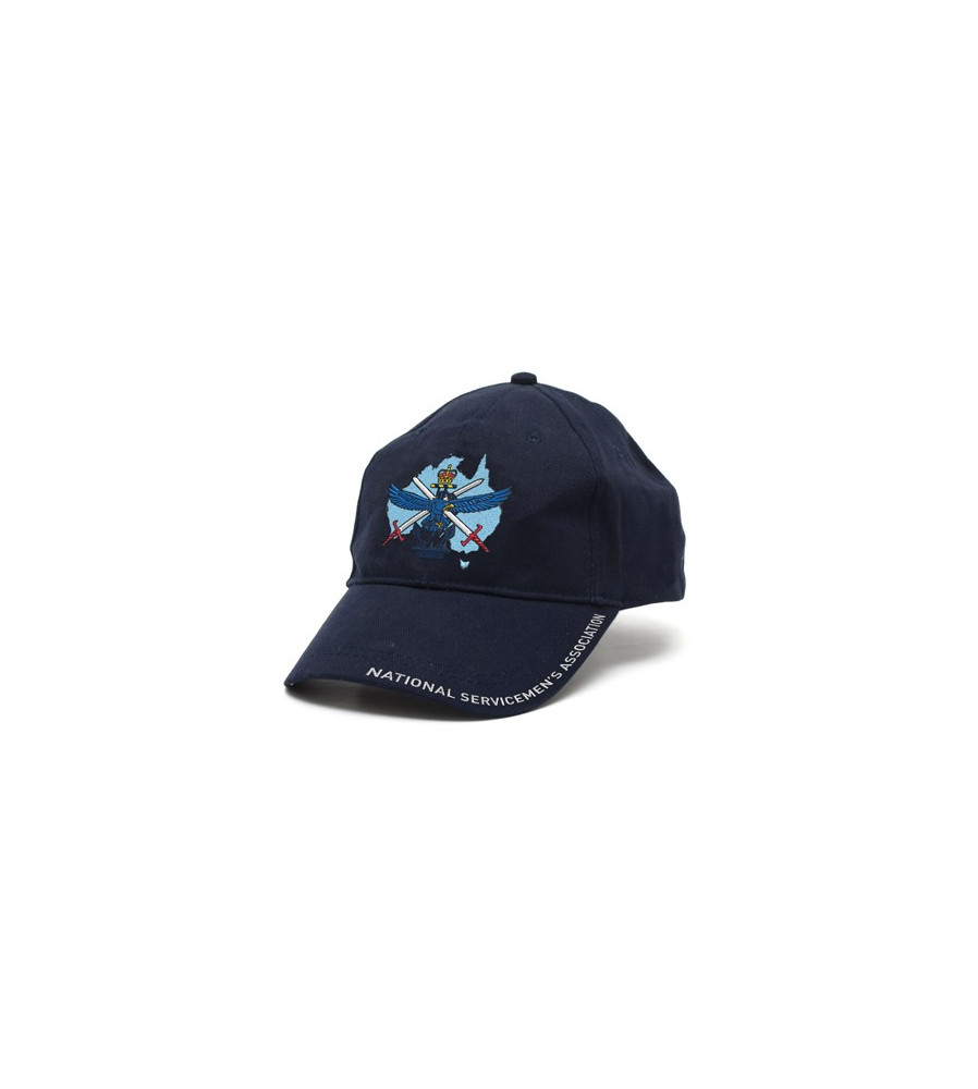 Nashos Cap