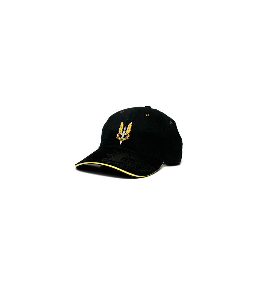 Special Air Service Regiment (SASR) cap