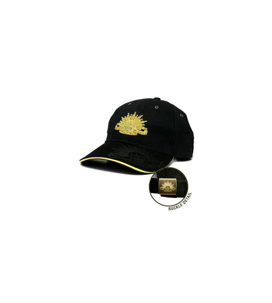Australian Army Rising Sun Cap