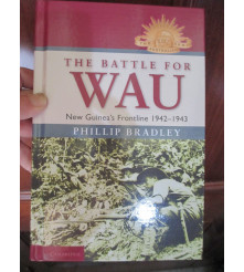 The Battle of Wau New Guinea World War II