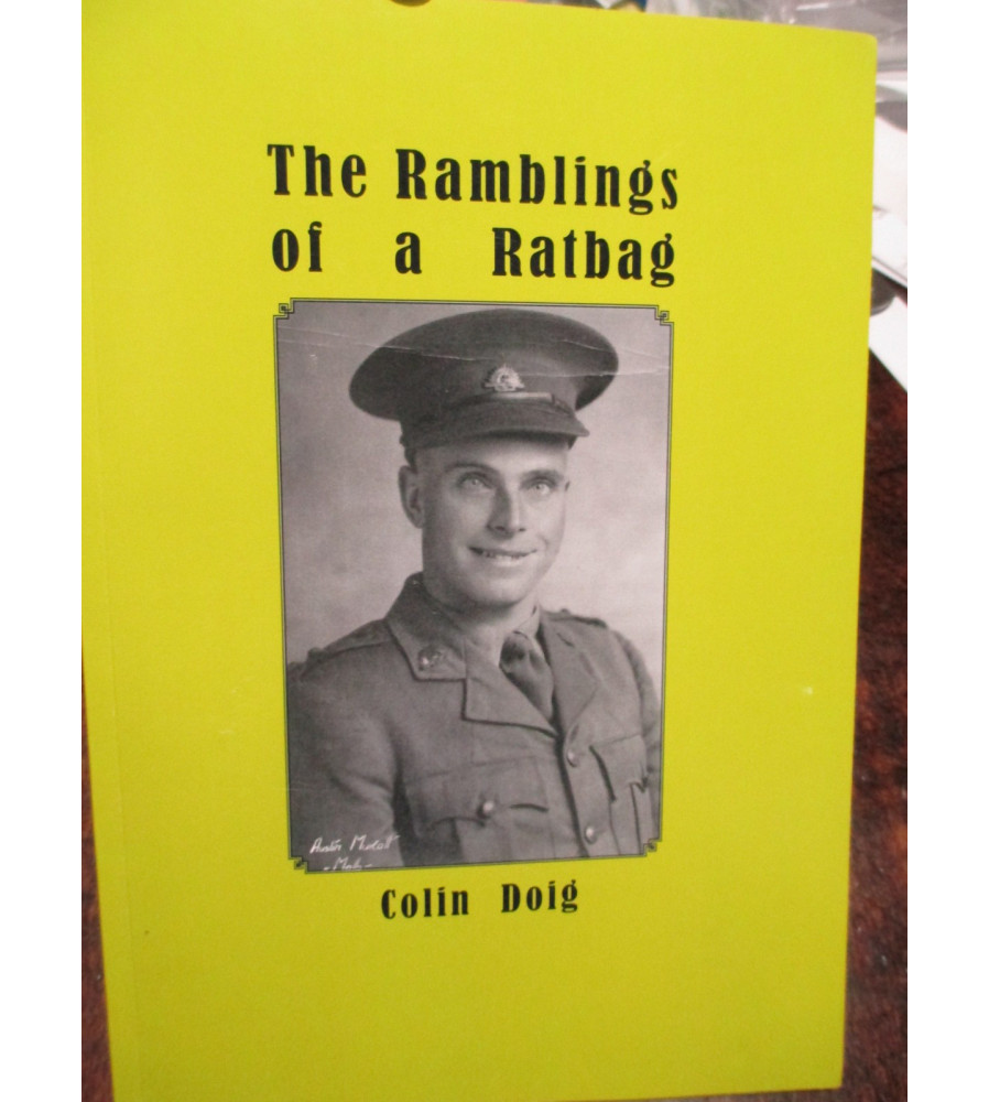 Story of Australian Commando in Timor 1942 The Ramblings of a Ratbag