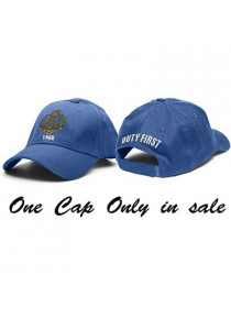 1 RAR Australian Army Blue Cap