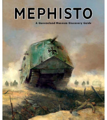 Mephisto Technology, War and Remembrance