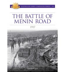 Battle of Menin Road 1917 No 20