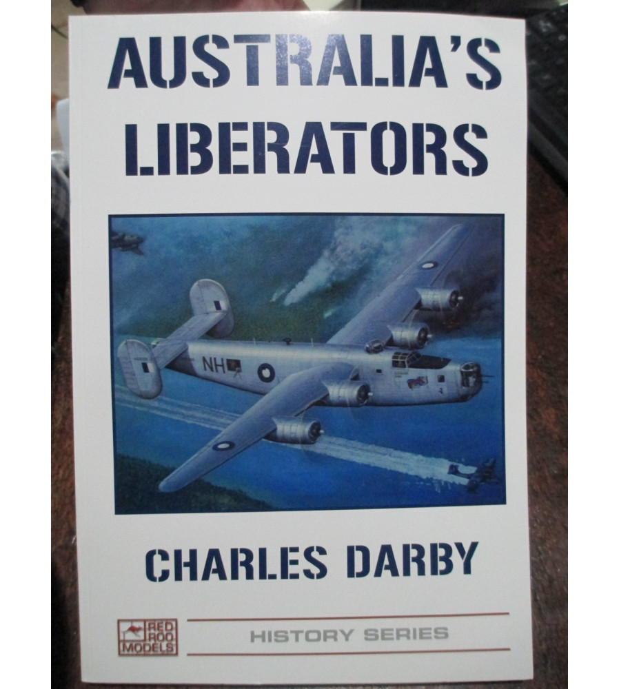 Australia's Liberators WW2 Bomber