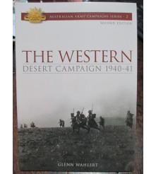 Australians at the Battle of Western Deserts Capture Tobruk No 2