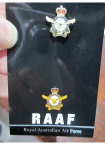 Australian RAAF Lapel Pin