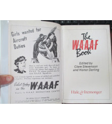 The WAAAF BOOK WW2