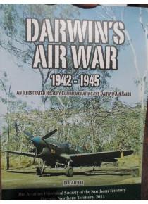 Darwin's Air War 1942 - 1945 Darwin WW2 Air Raids