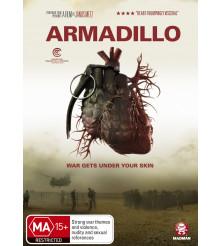Armadillo