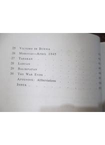 RAAF AIR WAR AGAINST JAPAN 1943-1945 Pacific War