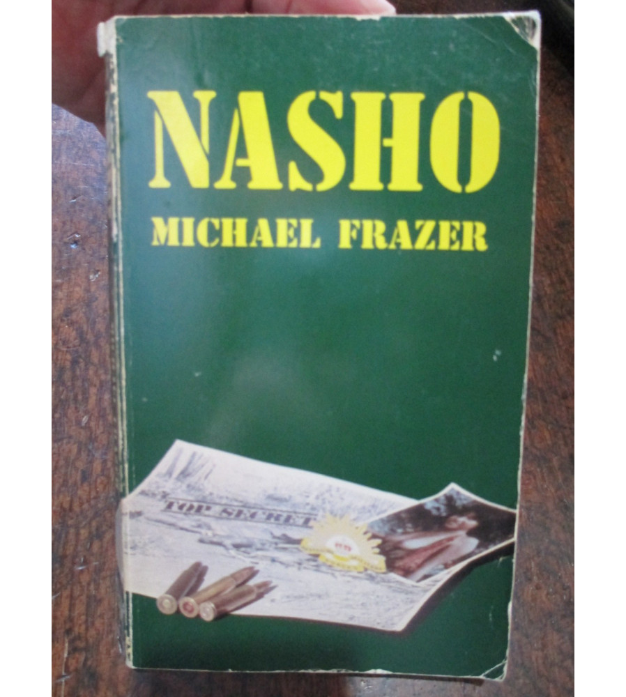 Nasho by Michael Frazer