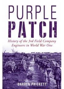 History of the Australian 3rd Field Company Engineers in WW1